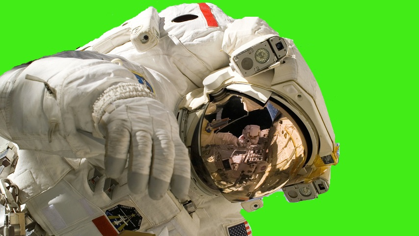 Get free green screen effects from these 4 YouTube channels