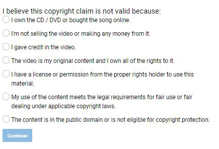 The Ultimate Guide to YouTube Copyright